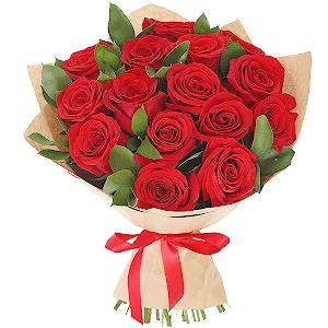Цветы на 14 февраля - Амур